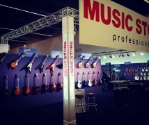 Musikmesse 2016 10