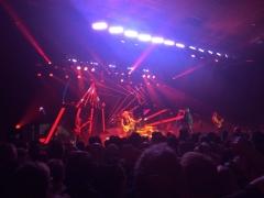 Def Leppard live in Frankfurt