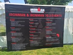 Ironman Frankfurt 2-7-2015