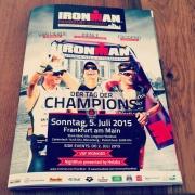Ironman Champions Frankfurt