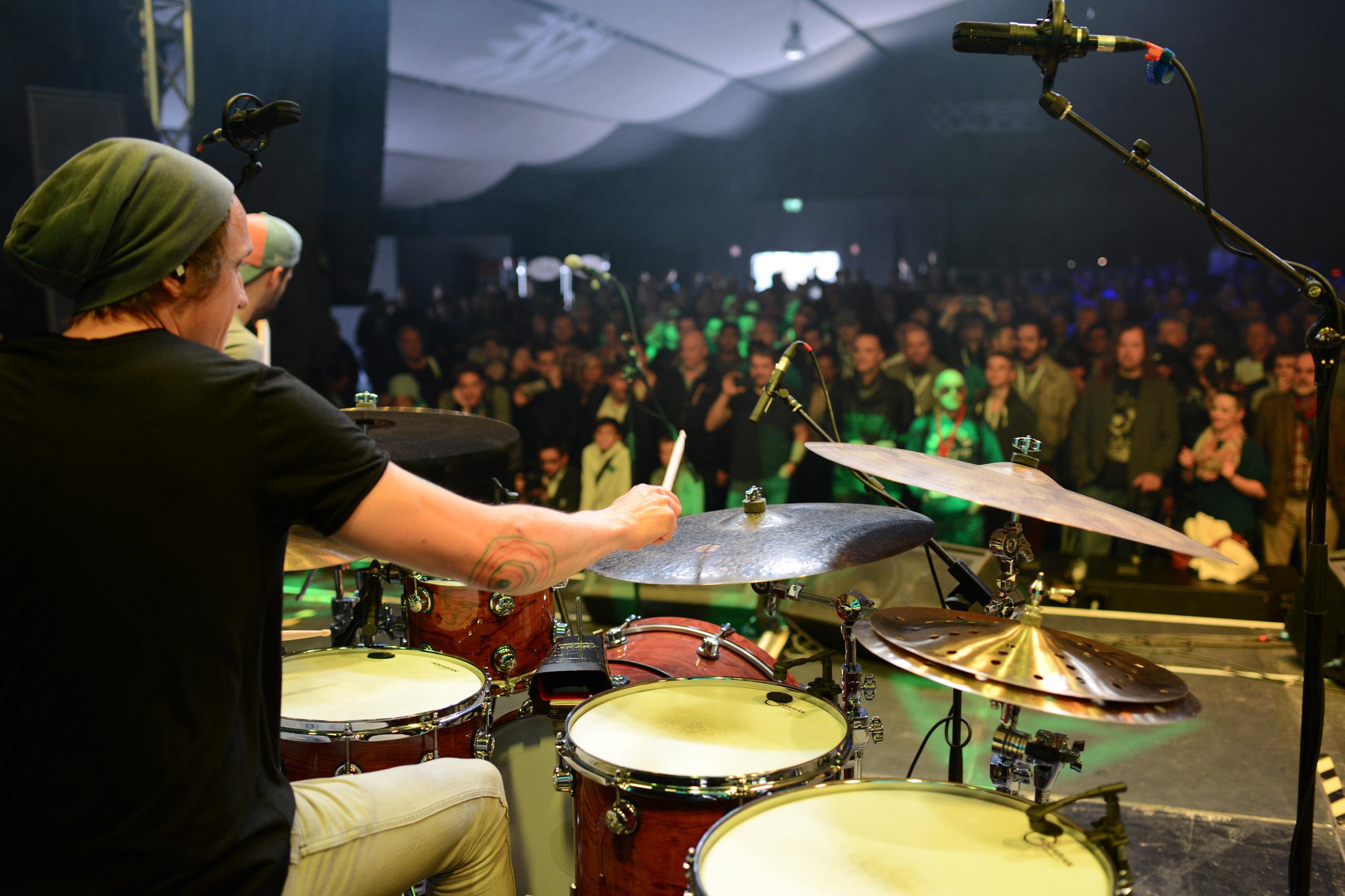 Musikmesse Festival macht Frankfurt mit über 50 Konzerten zur Hauptstadt der Musik